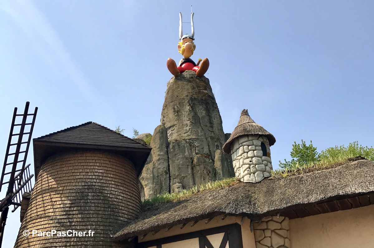 promo parc asterix