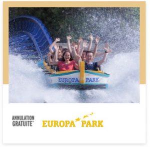 Europa Park showroomprivé